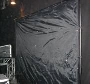 NAMM 2004 American DJ's New, Affordable LED Curtain-Spotlight