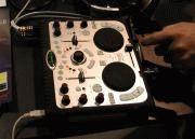 NAMM 2004 Hercules® unveils MP3 DJ Console-Spotlight