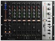 Pioneer Introduces 96khz/24bit Professional DJ Mixer-Spotlight