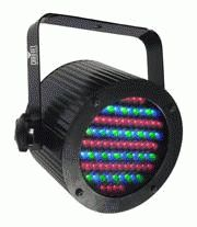 Chauvet Intelligent L.E.D Cans To Debut At LDI 2005-Spotlight