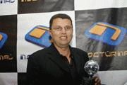 CHAUVET Wins Club World Award-Spotlight