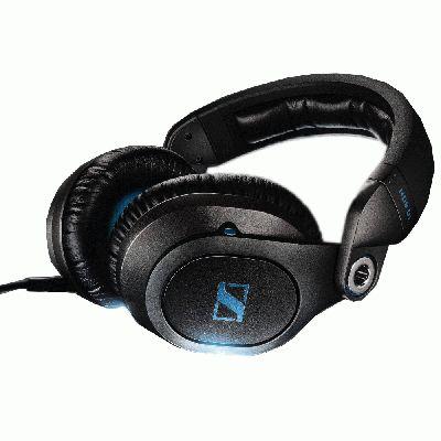 HD8 DJ Headphones