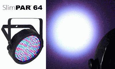 SlimPAR64
