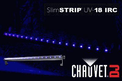 SlimSTRIP-UV-18
