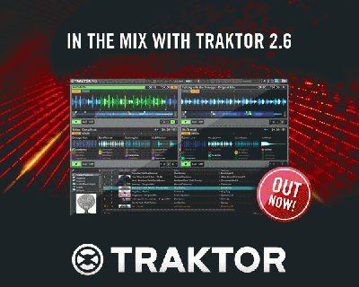 Trackor 2.6