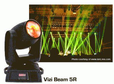 Vizi Beam 5R