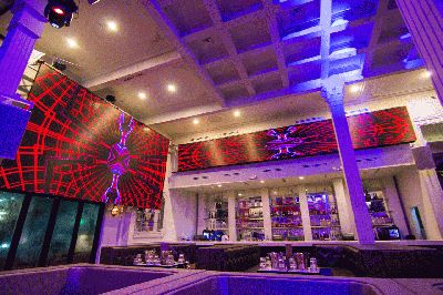 Opulent VrSi Houston Club