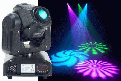 Xmove LED 25R